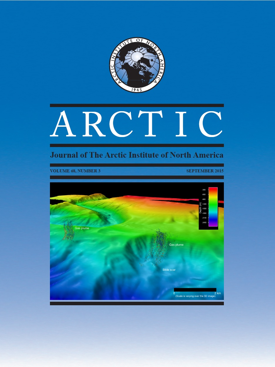 Arctic Observing Summit